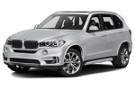 BMW X5 eDrive tire size