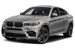 BMW X6 M rims and wheels photo