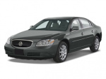 Photo 2009 Buick  Lucerne