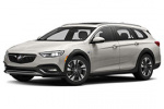 Photo 2018 Buick Regal TourX