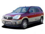 Photo 2005 Buick  Rendezvous