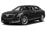 Photo 2018 Cadillac CT6
