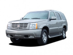 Photo 2002 Cadillac Escalade