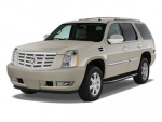 Photo 2010 Cadillac Escalade