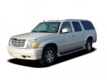 Photo 2006 Cadillac Escalade ESV