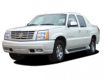 Photo 2002 Cadillac  Escalade EXT