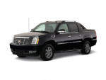 Photo 2007 Cadillac  Escalade EXT