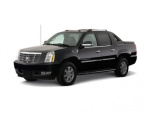 Photo 2008 Cadillac  Escalade EXT