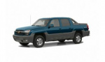 Photo 2002 Chevrolet  Avalanche 1500