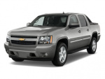 Photo 2010 Chevrolet  Avalanche 1500