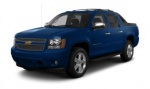 Chevrolet  Avalanche rims and wheels photo