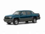 Photo 2002 Chevrolet  Avalanche 2500