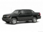 Photo 2003 Chevrolet  Avalanche 2500