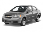 Chevrolet  Aveo rims and wheels photo