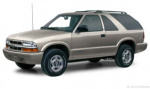 Photo 2000 Chevrolet Blazer