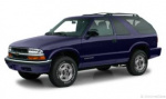 Photo 2001 Chevrolet Blazer