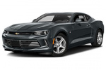 Photo 2018 Chevrolet Camaro