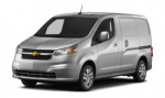 Photo 2015 Chevrolet City Express