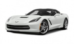 Photo 2014 Chevrolet Corvette Stingray