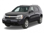 Photo 2008 Chevrolet Equinox