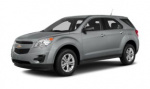 Photo 2011 Chevrolet Equinox