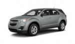Photo 2013 Chevrolet Equinox