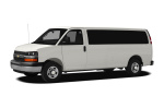 Photo 2011 Chevrolet Express 1500