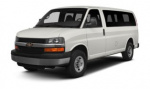 Photo 2013 Chevrolet Express 1500