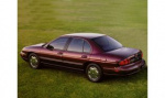 Photo 1999 Chevrolet  Lumina