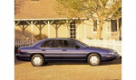 Chevrolet  Lumina rims and wheels photo