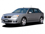 Photo 2007 Chevrolet  Malibu MAXX