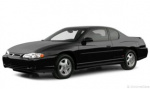 Photo 2000 Chevrolet  Monte Carlo