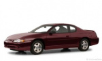 Photo 2001 Chevrolet  Monte Carlo