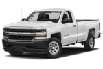 Chevrolet Silverado 1500 bolt pattern