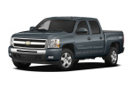 Chevrolet  Silverado 1500 Hybrid rims and wheels photo