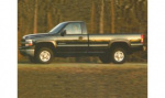 Photo 2002 Chevrolet  Silverado 1500HD