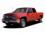 Chevrolet  Silverado 1500HD rims and wheels photo