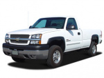 Photo 2003 Chevrolet Silverado 2500HD
