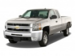 Photo 2009 Chevrolet Silverado 2500HD