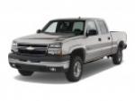 Photo 2007 Chevrolet  Silverado 3500 Classic