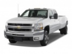 Photo 2010 Chevrolet Silverado 3500HD
