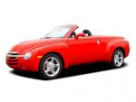 Photo 2006 Chevrolet  SSR