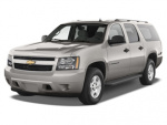 Chevrolet  Suburban 2500 rims and wheels photo