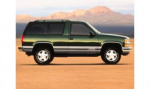 Photo 1999 Chevrolet Tahoe