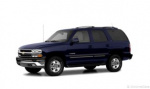 Photo 2003 Chevrolet Tahoe