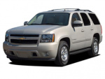 Photo 2007 Chevrolet Tahoe