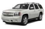 Photo 2013 Chevrolet Tahoe