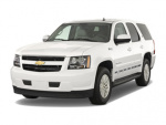 Photo 2008 Chevrolet  Tahoe Hybrid