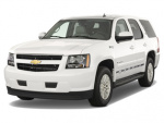 Photo 2010 Chevrolet  Tahoe Hybrid