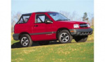 Photo 1999 Chevrolet  Tracker